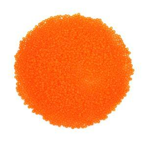 Miyuki Matte Transparent Orange Seed Beads 11/0 (24GM/TB)