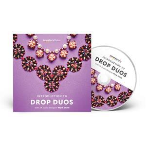 Introduction to Drop Duos with Mark Smith DVD (PAL)
