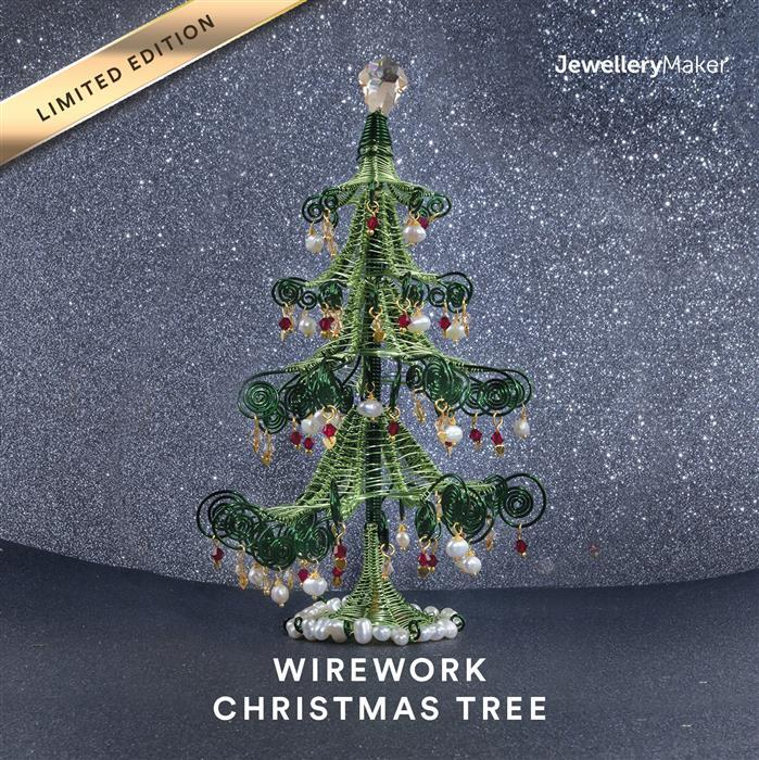 Wirework Christmas Tree DVD (PAL)