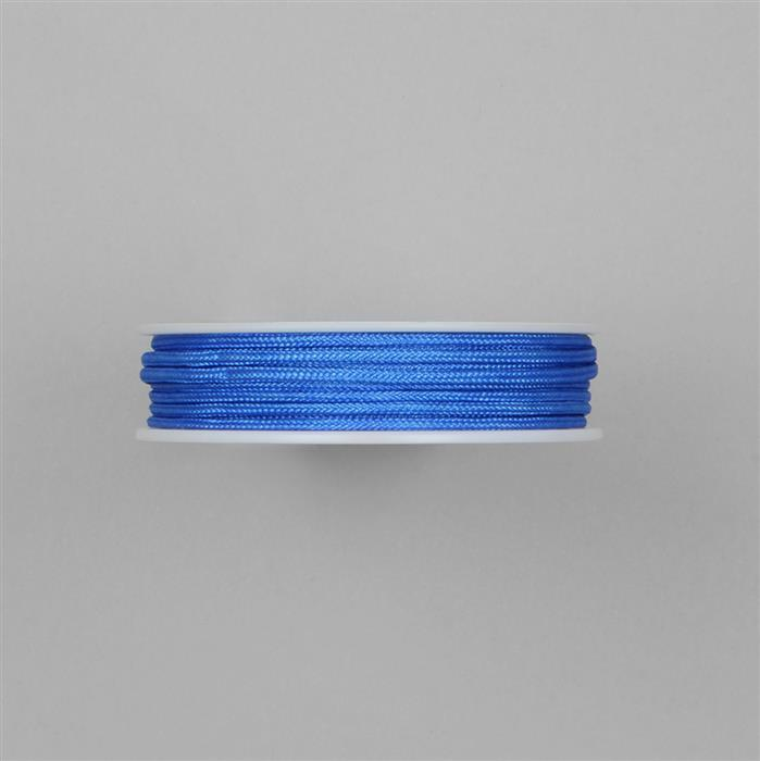 3m Neon Deep Blue Knotting Cord Approx 2mm