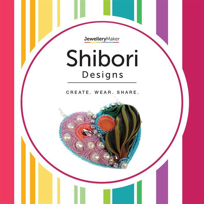 Shibori Designs DVD (PAL)